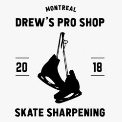 Drew's Pro Shop