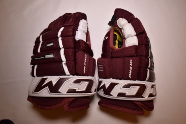 Gloves - CCM 4R Front