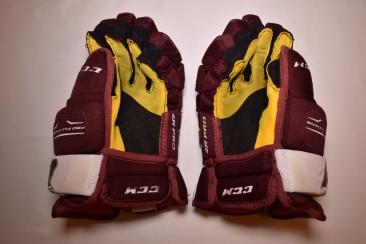 Gloves - CCM 4R Palms