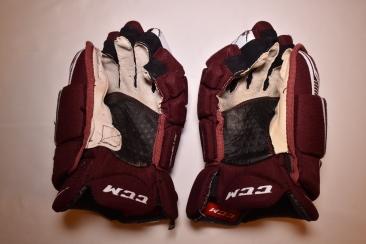 Gloves - CCM FT 390 Palms