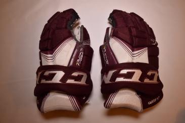 Gloves - CCM Tacks 7092 Front