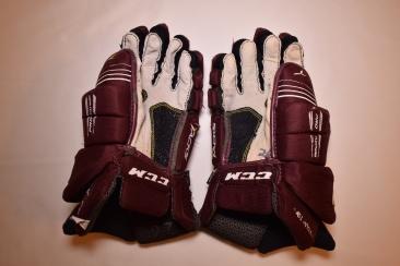 Gloves - CCM Tacks 7092 Palms