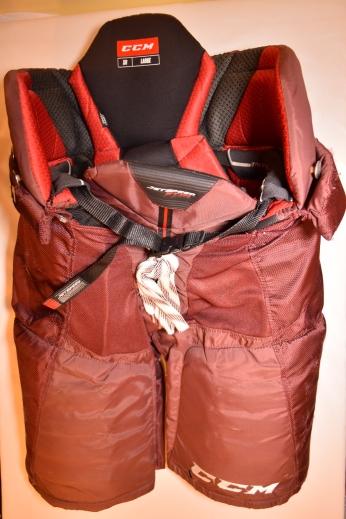 Pants - CCM FT390 FrontDSC_0425