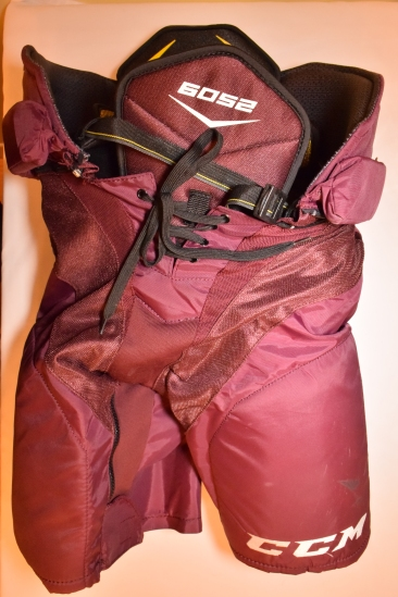 Pants - CCM Tacks 6052 Front